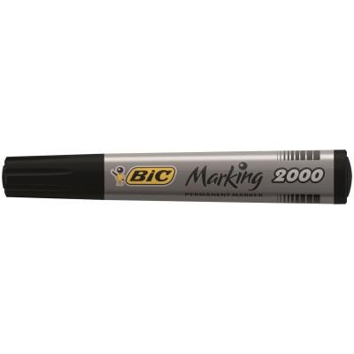 Marcatore Bic Marking 2000 Punta Tonda