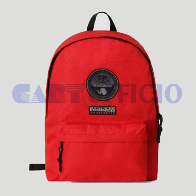 Zaino Napapijri Voyage RE Bright Red/Rosso