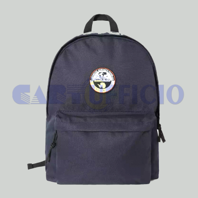 Zaino Napapijri Happy Daypack RE Clover Blu Marine/Blu Scuro