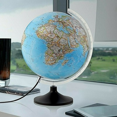 Mappamondo Globo Luminoso Elite Ø 30 cm
