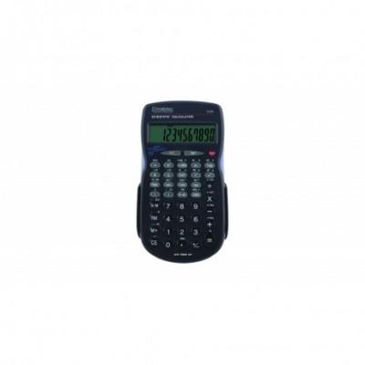 Calcolatrice Scientifica Precision 56 Funzioni art. 2335