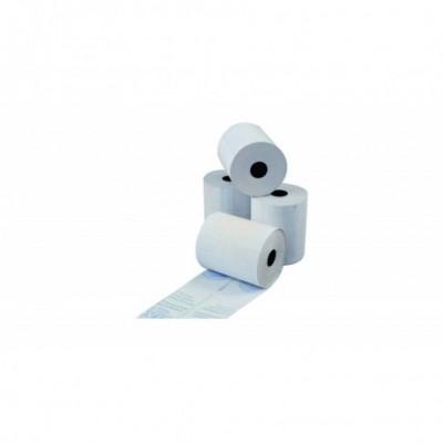 Rotolo di Carta Termica 57 mm - Lunghezza 20 Metri (10pz)